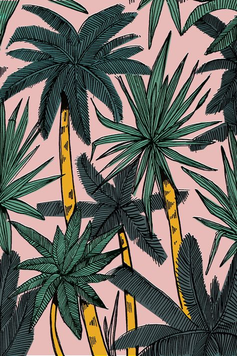 Palms forever