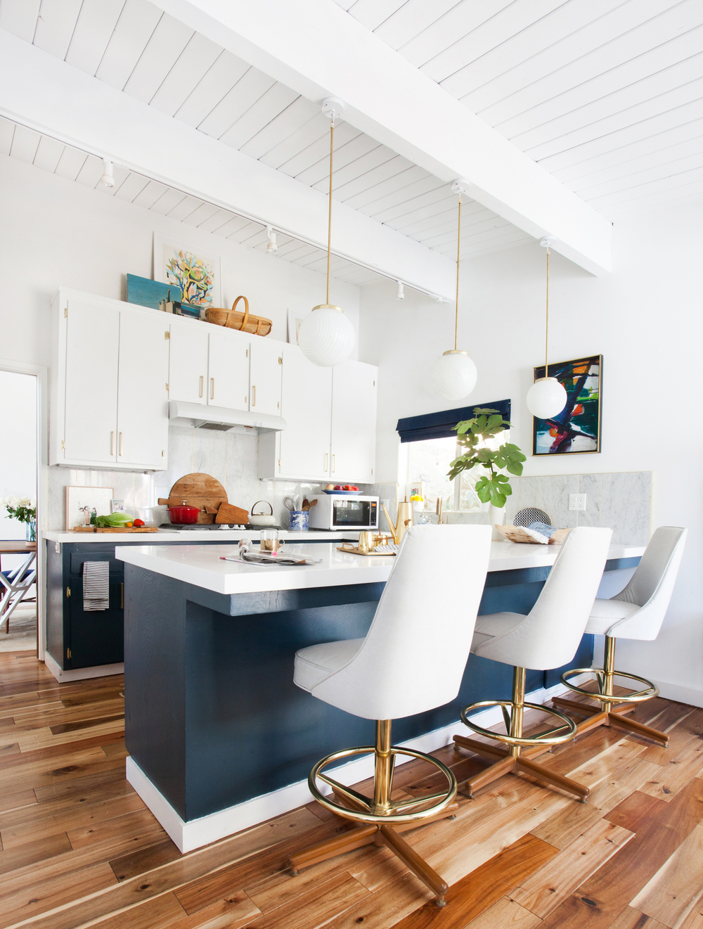 kitchen_after-emily-henderson-blue-white-brass-stools-overall.jpg