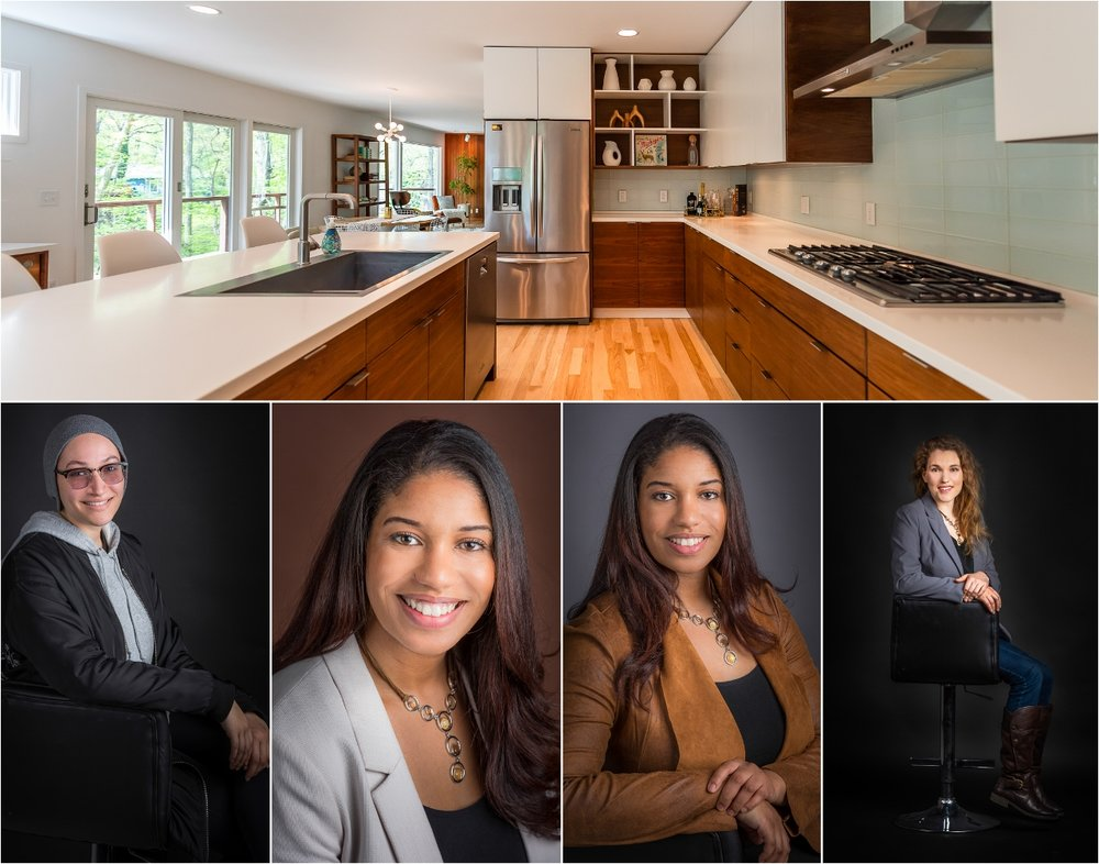 Ypsilanti and Ann Arbor MI portraits, head shots, senior, family photographer, real estate listing photographer