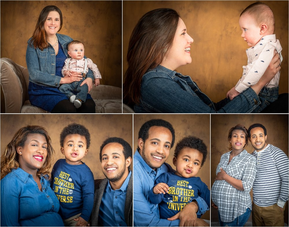 Ypsilanti and Ann Arbor MI portraits, head shots, senior, family photographer