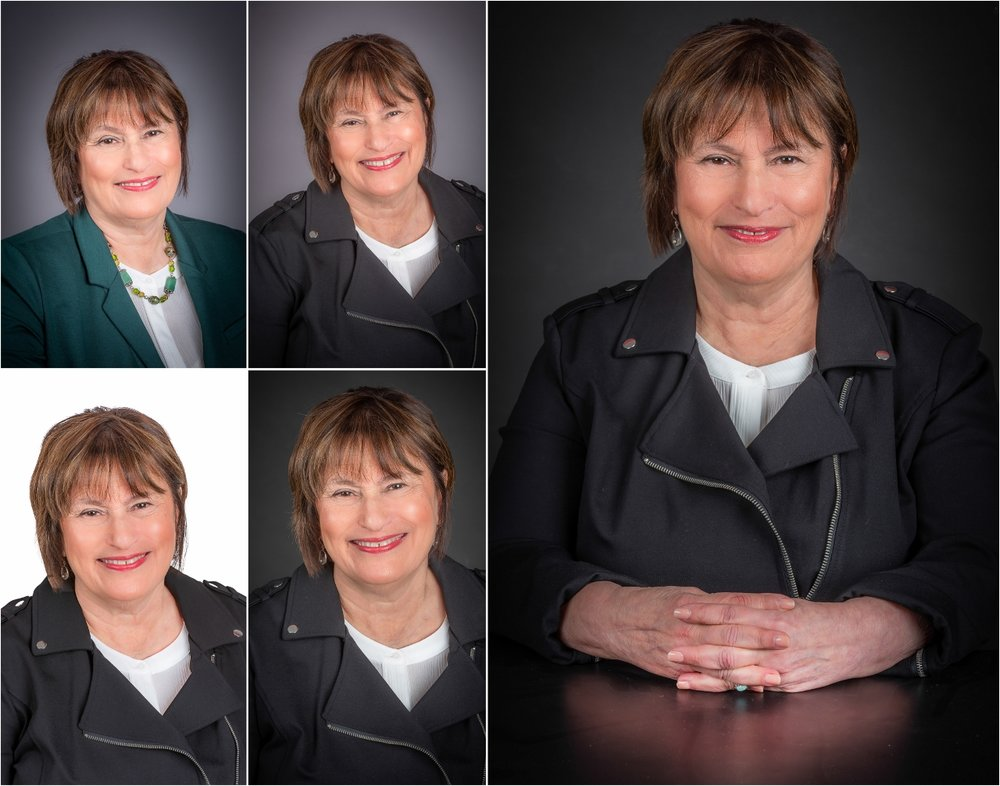Ypsilanti and Ann Arbor head shot, portrait and family photographer