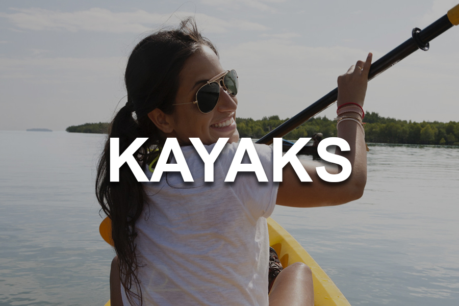 kayakrental