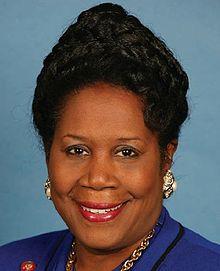Representative  Sheila Jackson-Lee (D-TX-18)