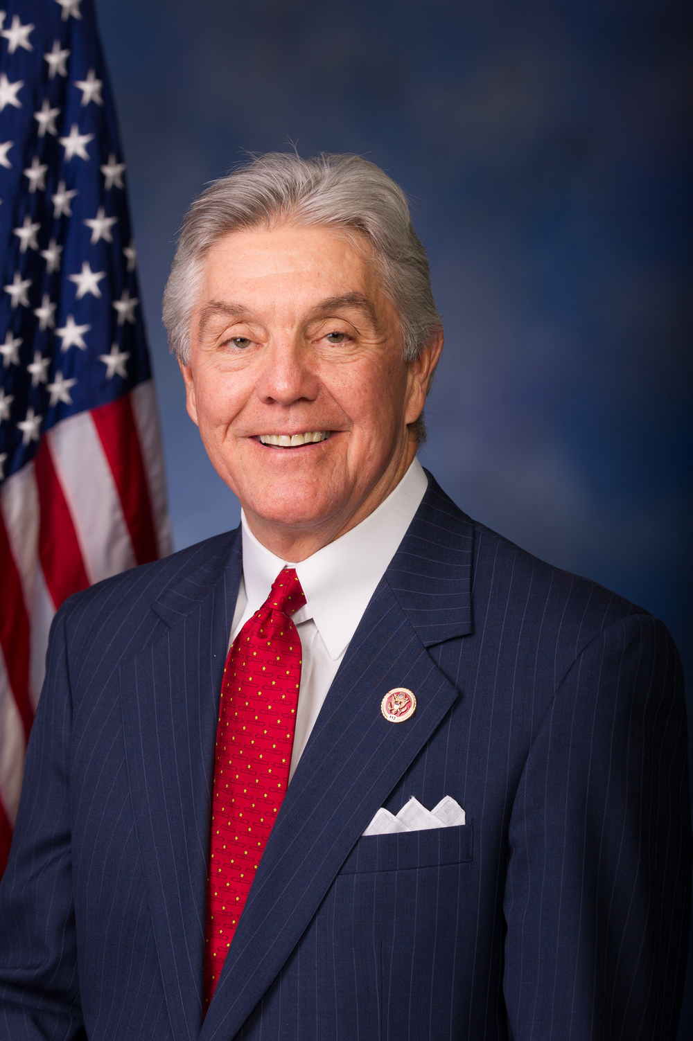 Representative Roger Williams (R-TX-25) Cosponsor of H.R. 525 Cuba Agricultural Exports Act