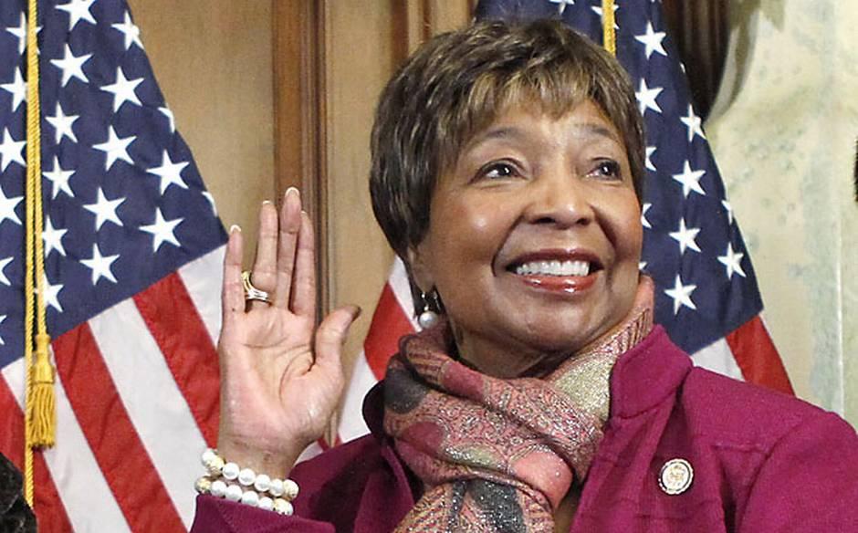 Representative Eddie Bernice Johnson (D-TX-30)