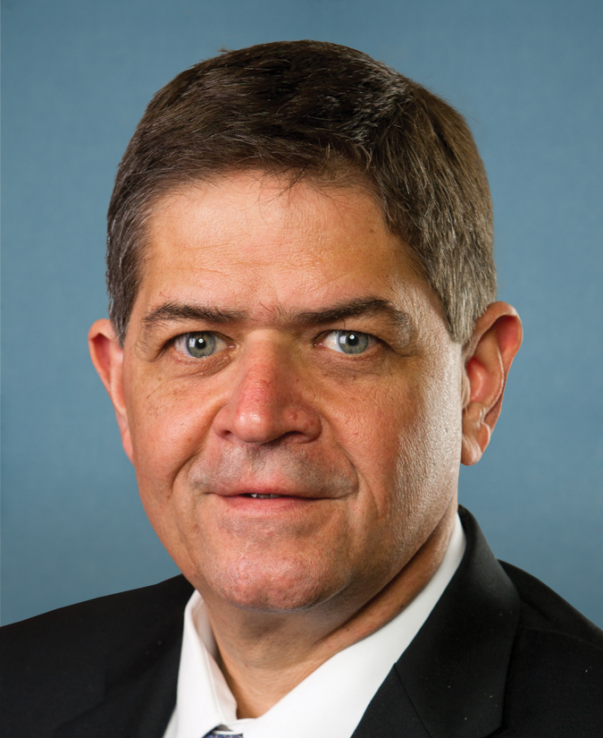 Representative  Filemon Vela  (D-TX-34)