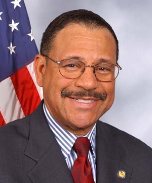 Representative Sanford Bishop (D-GA-2)