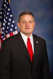 Representative Bruce Westerman (R-AR-4) Cosponsor of H.R. 525 - Cuba Agricultural Exports