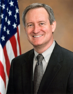 Senator Mike Crapo (R-ID)   Cosponsor of  S 1287 Freedom for Americans to Travel to Cuba Act