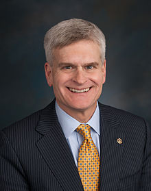 Senator Bill Cassidy (R-LA) Cosponsor of S 1287 Freedom for Americans to Travel to Cuba Act