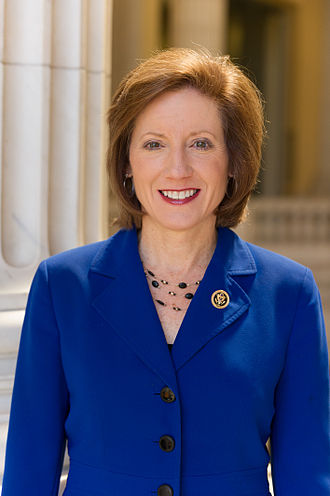 Representative Vicky Hartzler (R-MO-4)