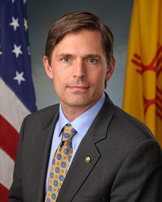 Senator Martin Heinrich (D-NM)   Cosponsor of  S 1287 Freedom for Americans to Travel to Cuba Act