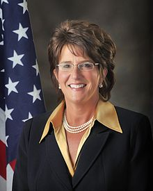 Representative Jackie Walorski (R-IN-2)   Cosponsor of  H.R. 525 Cuba Agricultural Exports Act