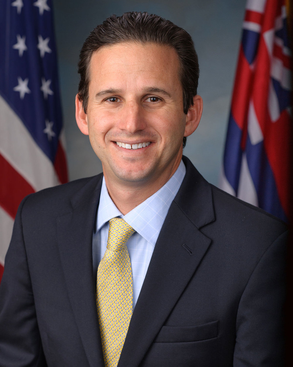 Sen. Brian Schatz (D-HI)   Cosponsor of  Freedom for Americans to Travel to Cuba Act