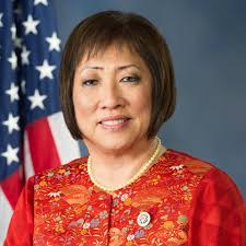 Rep. Colleen Hanabusa (D-HI-01)   Cosponsor of  Freedom to Travel to Cuba Act