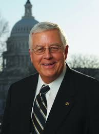 Sen. Mike Enzi (R-WY)   Cosponsor of  Freedom for Americans to Travel to Cuba Act