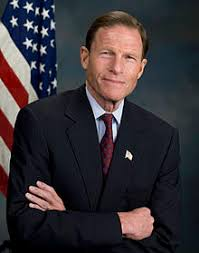 Sen. Richard Blumenthal (D-CT)   Cosponsor of  Freedom for Americans to Travel to Cuba Act