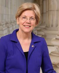 Sen. Elizabeth Warren (D-MA)  Cosponsor of  Freedom for Americans to Travel to Cuba Act