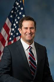 Rep. Seth Moulton (D-MA-6)  Cosponsor of  Cuba Agricultural Exports Act  and  Cuba Trade Act