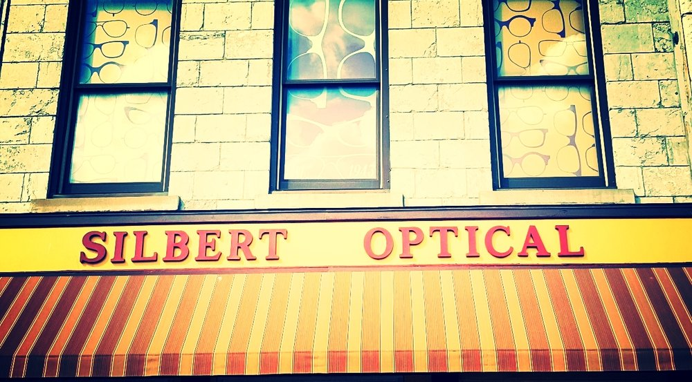 Silbert Optical