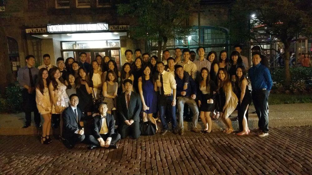 1st Baruch VSA Banquet.jpg