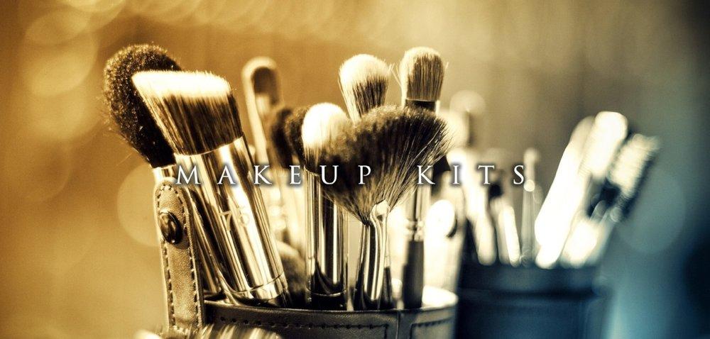 Makeup Kits www.JameelahScott.com