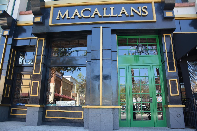 Macallans Public House