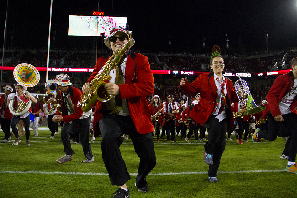 The announcement that the Stanford Band will be shuttered and subject to administrative reforms has provoked a massive outcry from students and alumni.