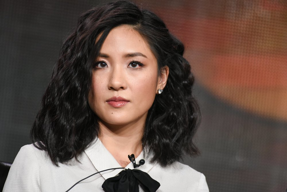 Constance Wu has been outspoken on issues of Asian American identity and representation in television and films. (Image source: Time)
