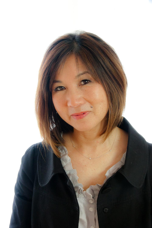 Mimi Gan ('79, Social Studies)