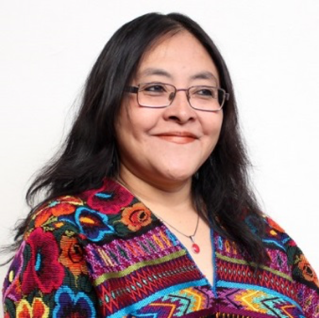 From Servitude to Autonomy: A Conversation with Aura Cumes on Mayan Women's Struggles - by Megan Fountain