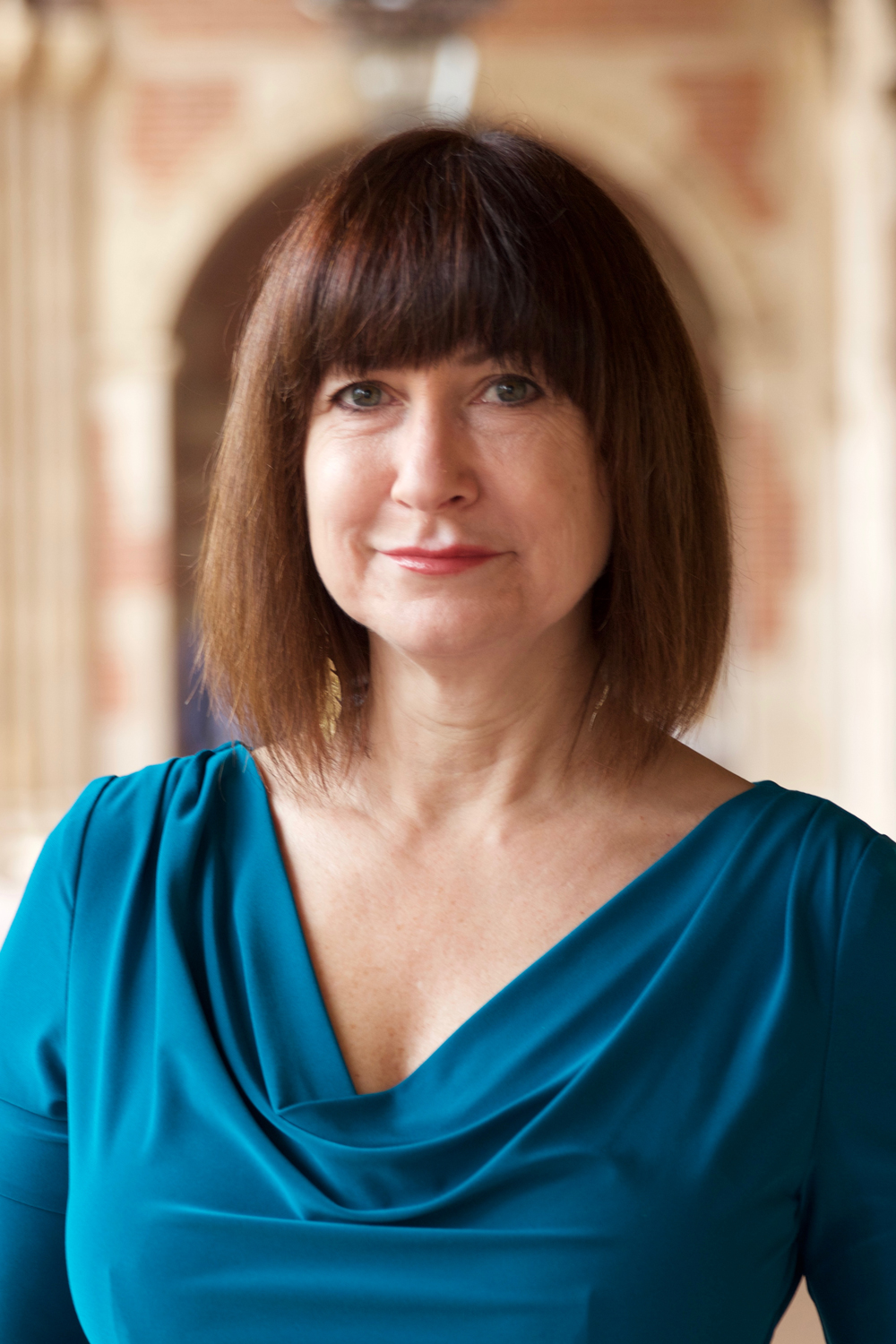 On the Path: An Interview with Dr. Shannon Speed - by Carolyn Conway