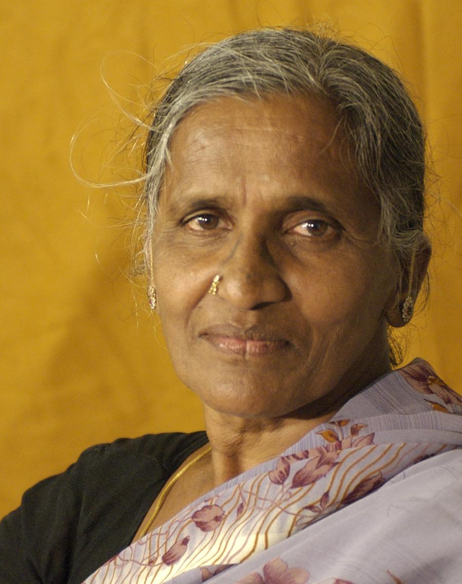 Urmila Dammannagari (Rama Devi)