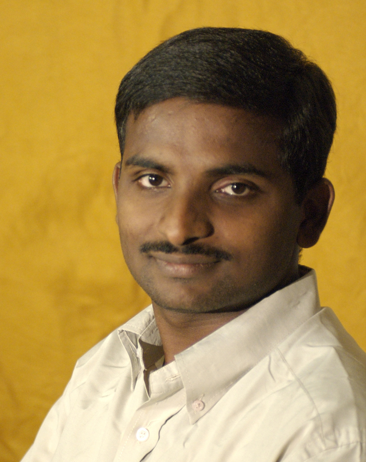 Madhu Sundarapu (Assistant Director)