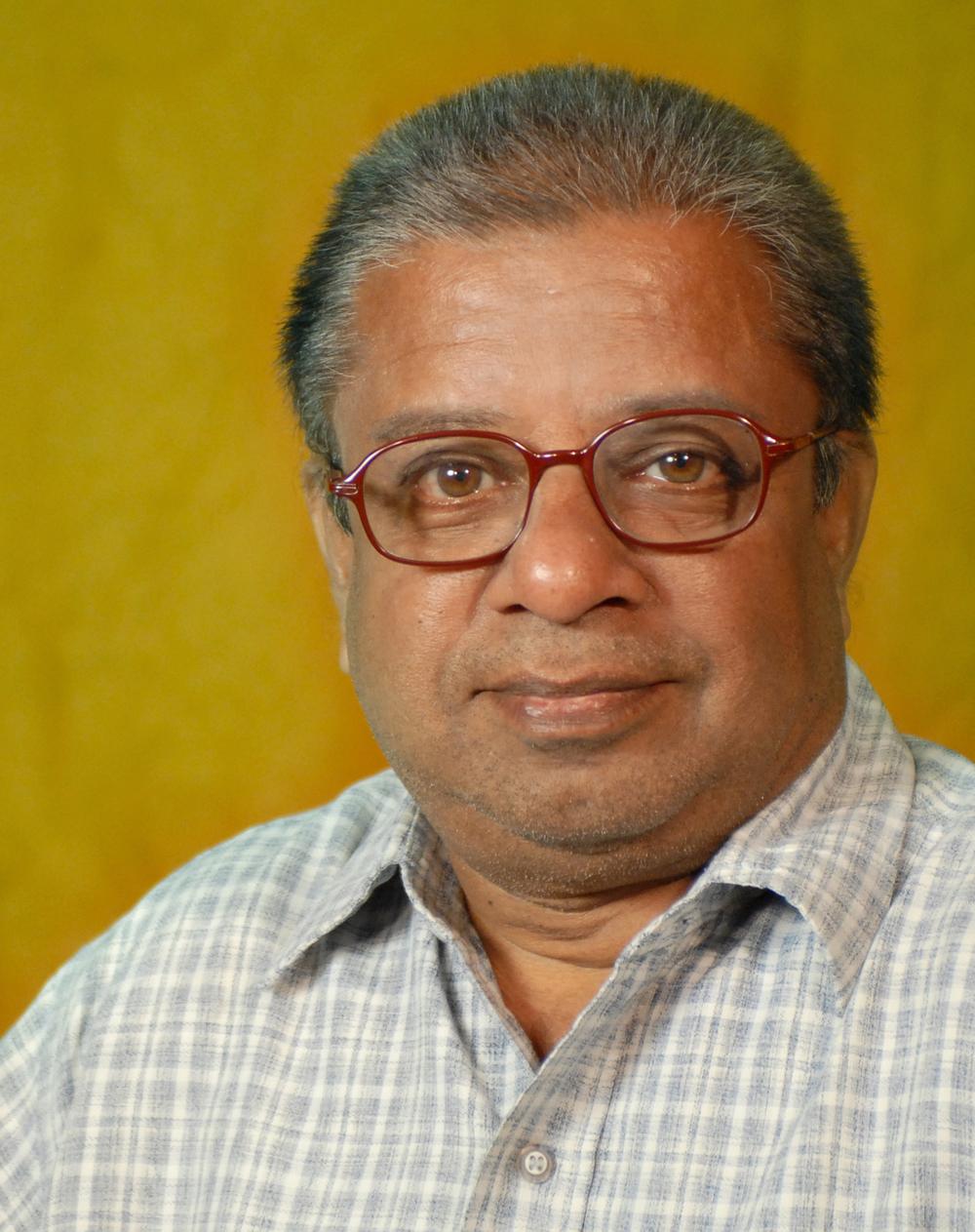 Bhaskara S. Narayanan (Music Composer)