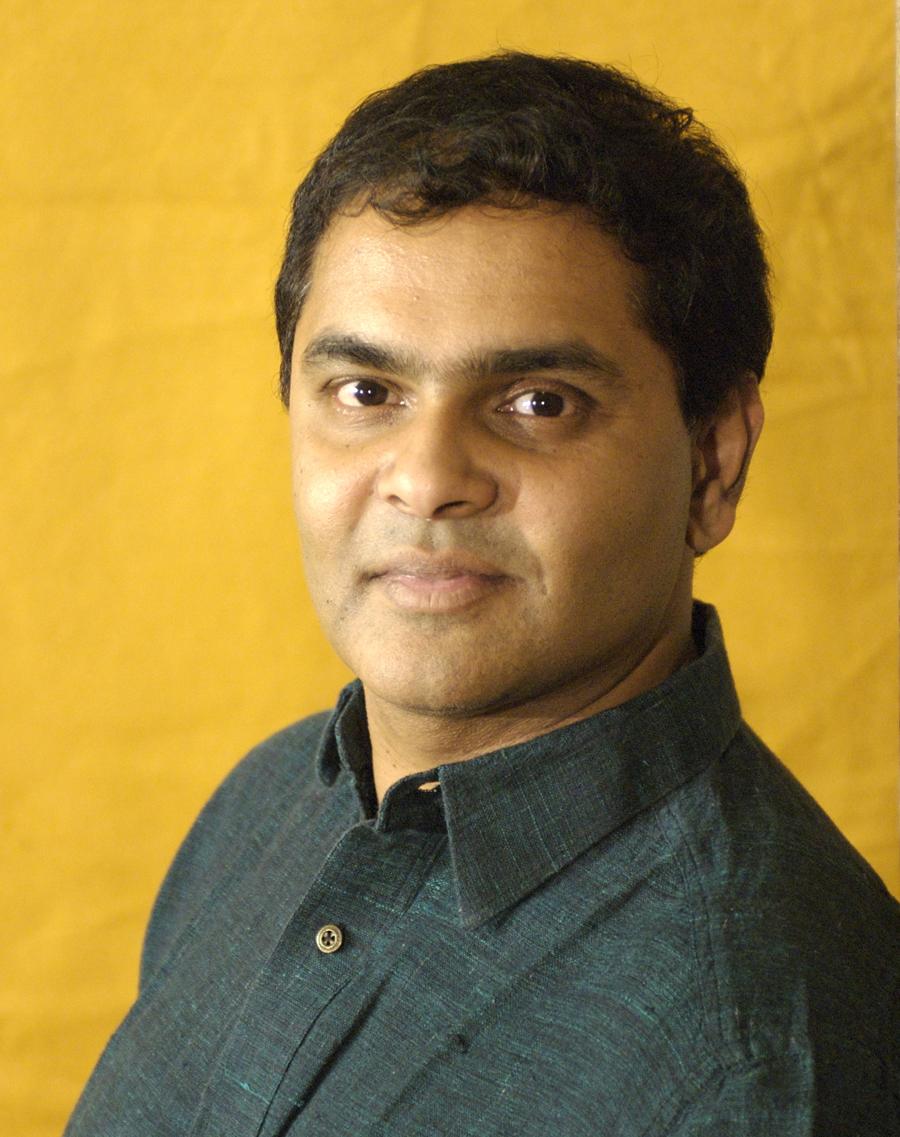 Rajnesh Domalpalli (Writer,Director,Editor)