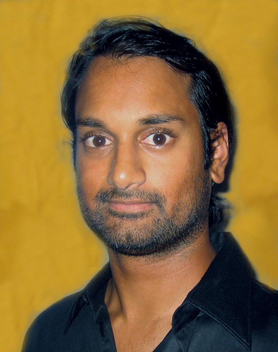 Sarju Patel (US Line Producer)