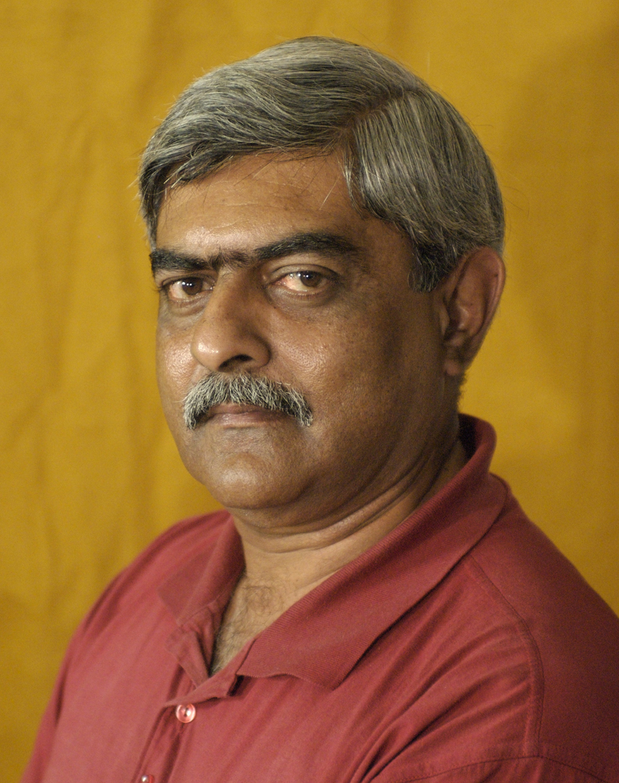Vijay Santhosh (Indian Line Producer)