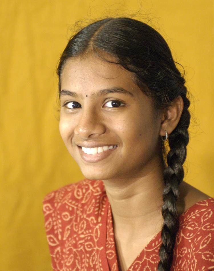 Bhavani Renukunta (Lacchi, Vanaja's Friend)
