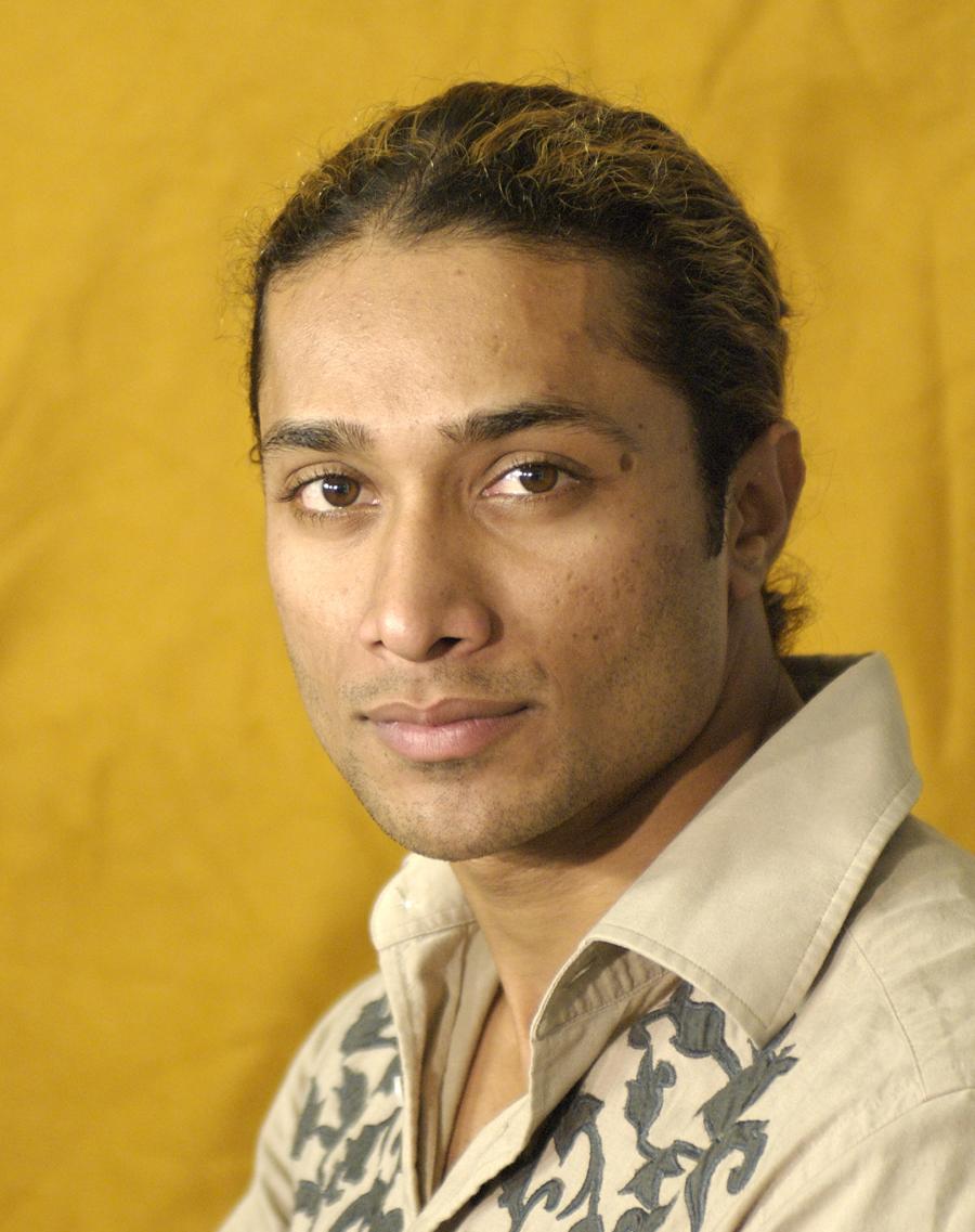 Karan Singh (Shekhar, the Landlady's Son)
