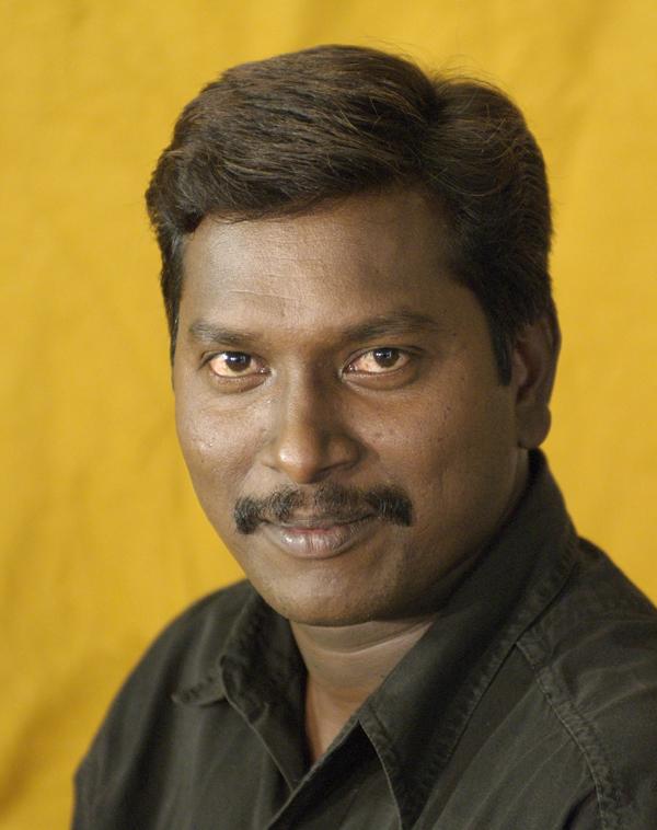 Babu Rao Murugula (Production Staff)