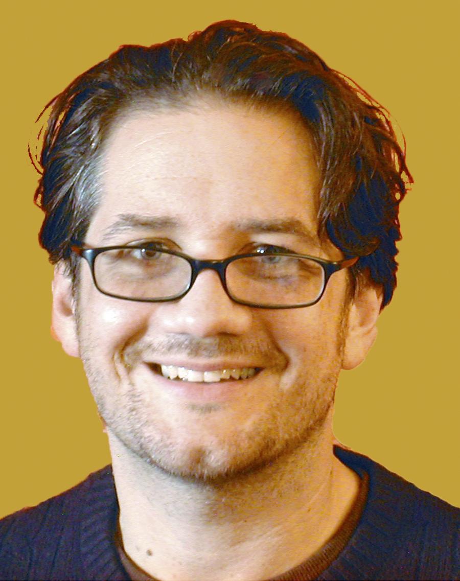 Andrew Halasz (Supervising Sound Editor)