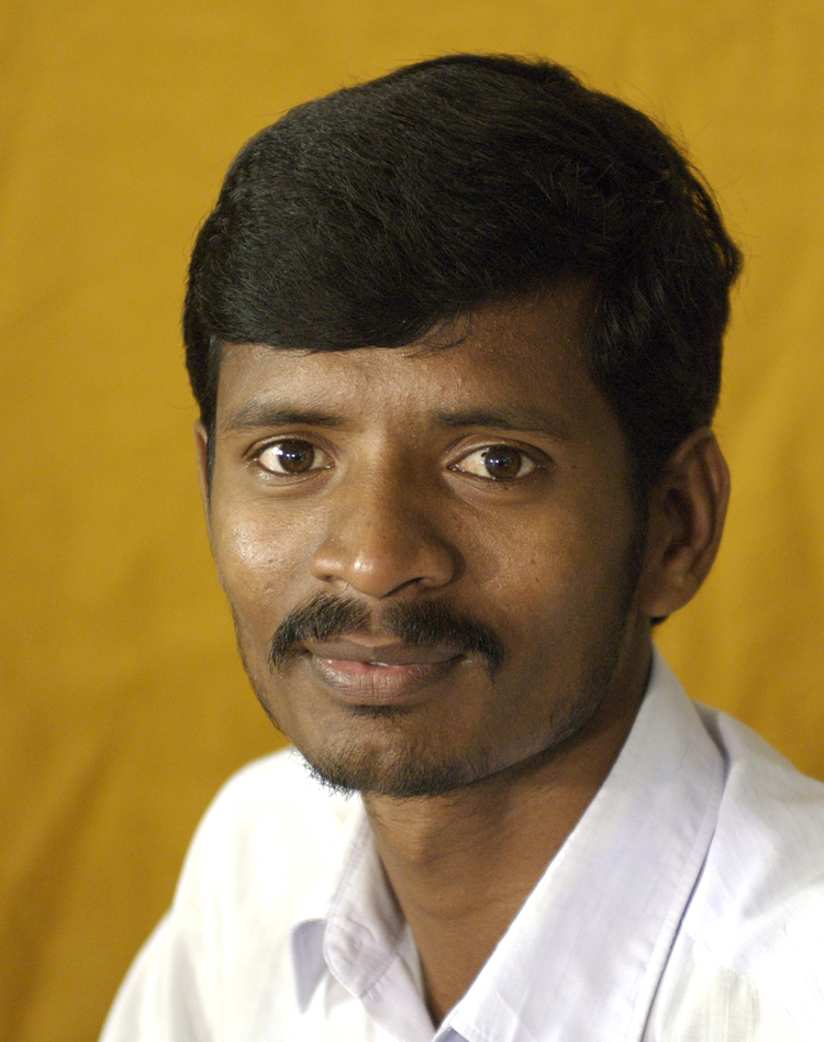 Krishna Bolagani (Production Staff)