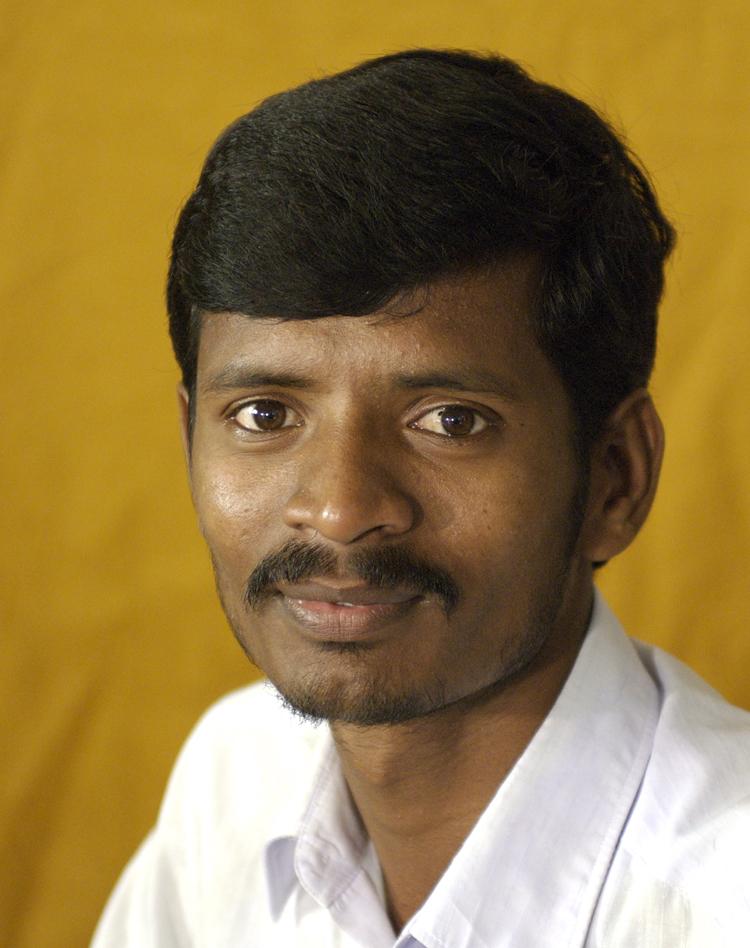 Krishna Bolagani (Production Staff)