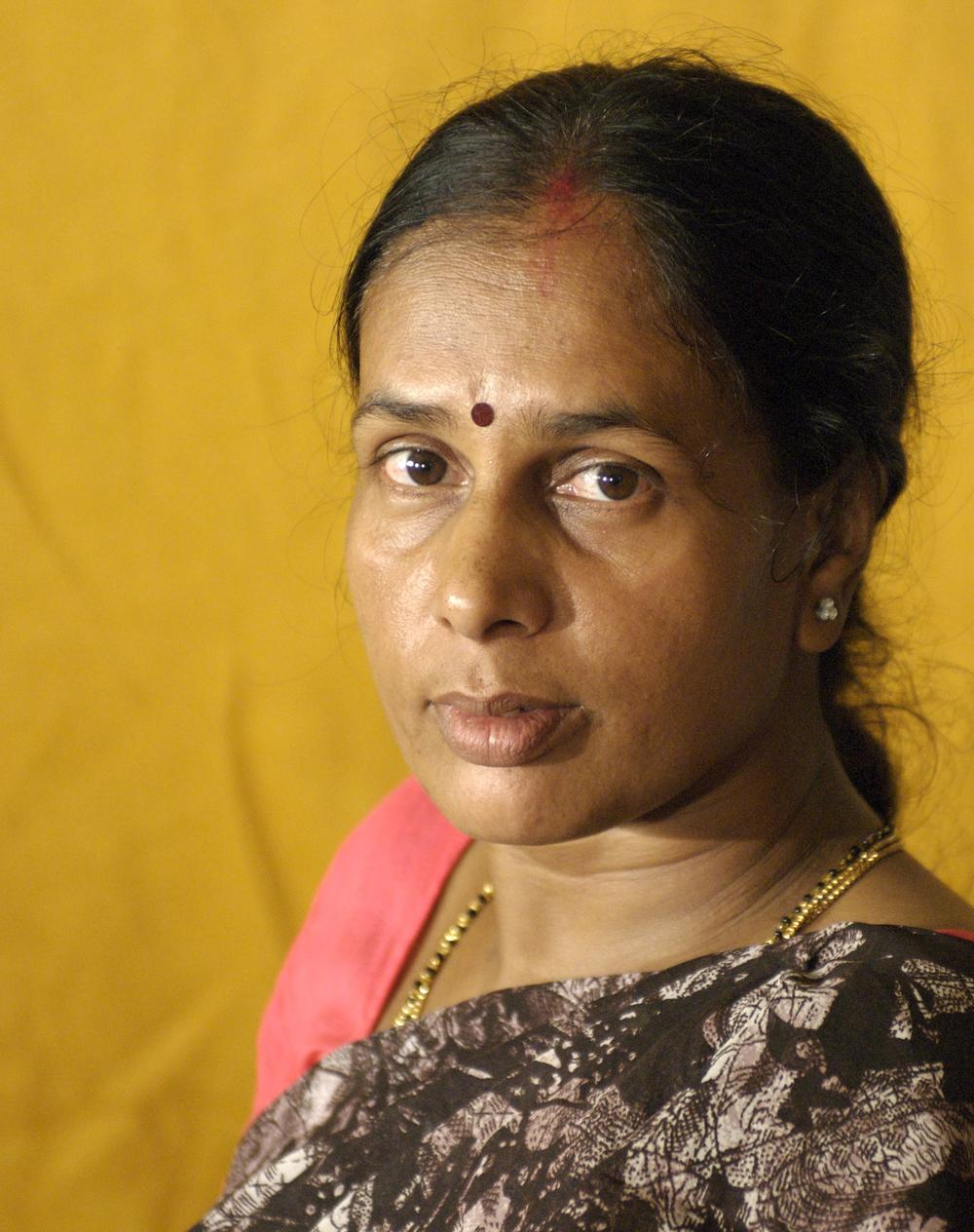 Sati Devi Tacchota (Costumes and Props)