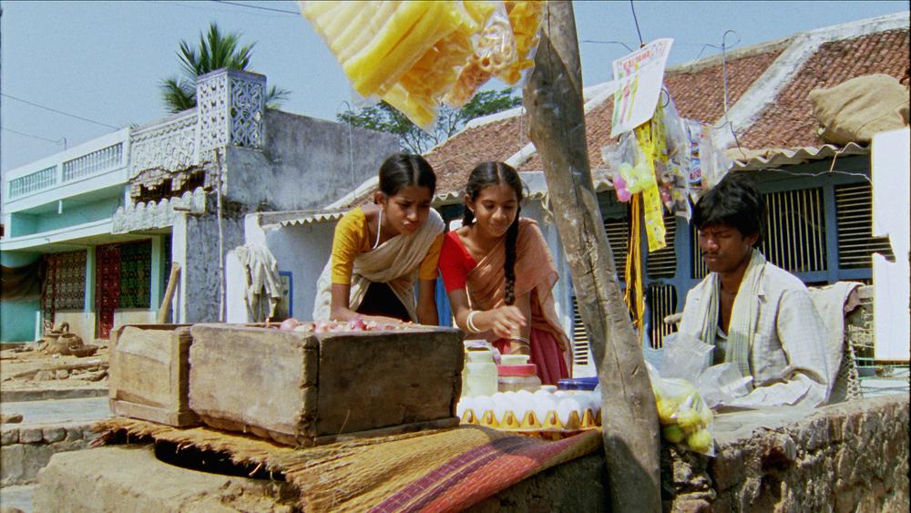 Vanaja and Lacchi in Marketplace.jpg