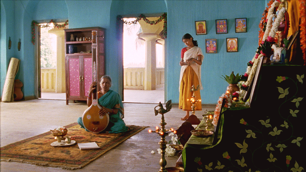 Vanaja waits while Rama Devi Sings.jpg