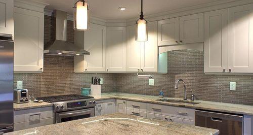 Kitchens Baths Sherlock Homes Builders Inc - Homestead cabinets