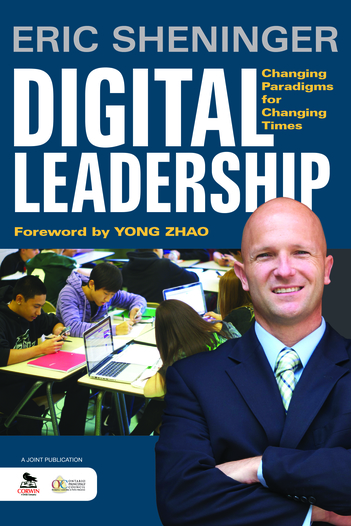 Digital Leadership   Digital leadership is a strategic mindset and set of behaviors that leverages resources to create a meaningful, transparent, and engaging school culture. It takes into account recent changes such as ubiquitous connectivity, open-source technology, mobile devices, and personalization to dramatically shift how schools have been run and structured for over a century.  Leading in education becomes exponentially powerful when using technology to your advantage.