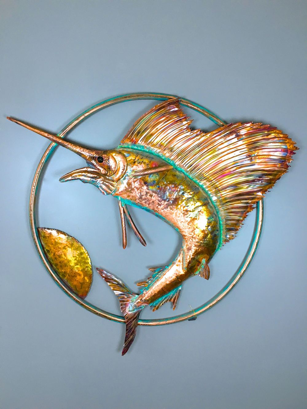 Sailfish Hoop